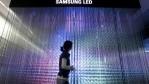 Samsung LED Drums