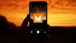 Android M in the Sunset
