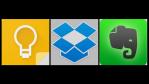 Three Productivity Apps