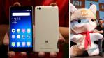 Xiaomi Lion's Share