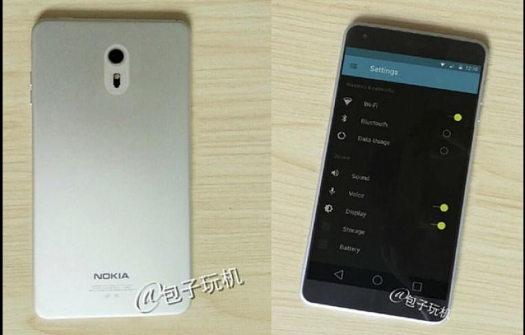Nokia C1 Rumors