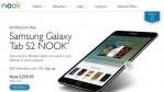 Samsung S2 Nook
