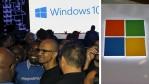 Satya Nadella at the helm of Microsoft