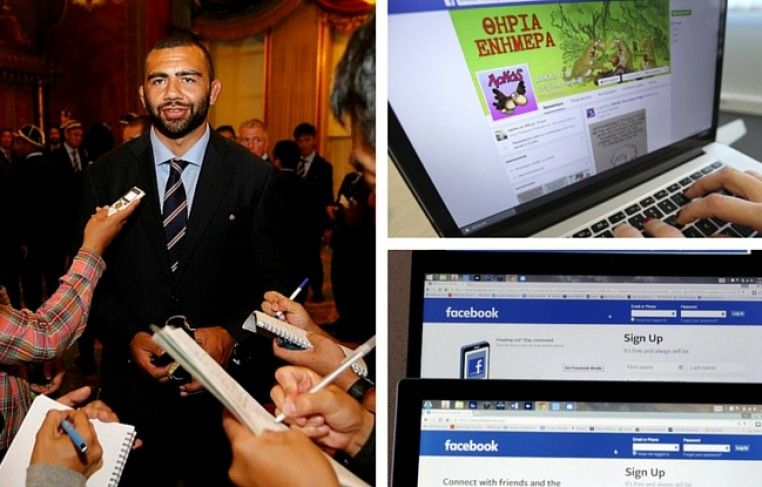 Facebook and Journalism