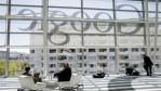 Google sales cut