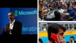 Microsoft in India