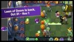 Plants vs. Zombies' Lawn of Doom 2