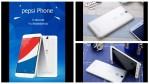 The Pepsi P1 Smartphone