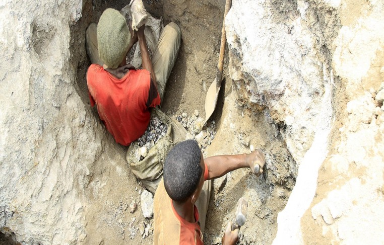 Apple, Samsung, Sony Face Child Labor Claims