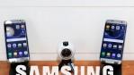 Samsung Galaxy A5 and Galaxy A3
