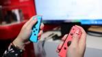 Nintendo Switch User ID