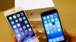 Verizon Store Stocks Shelves With New Apple iPhone 6