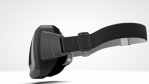 Oculus Rift Virtual-Reality Headset for Android