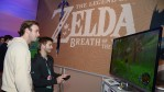 'Zelda: Breath of the Wild' Weapon Disintegration System On All Weapons Including Master Sword, Tips & Tricks To Prevent Breakage