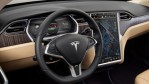 Tesla Goes Android