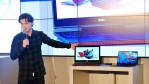 Tom Holland joins #DellExperience at CES 2017