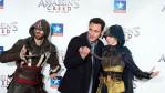 'Assassin's Creed' Premiere