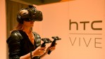 HTC Vive users could upgrade to Deluxe Audio Strap
