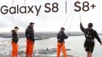 Samsung Galaxy Unpacked Launch