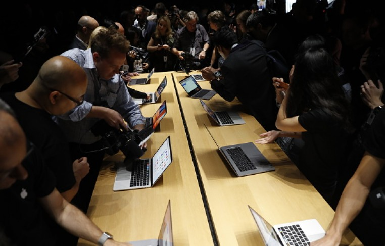 Apple, Apple laptop, MacBook Pro 2016, MacBook Pro