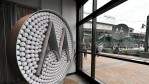 As the Official Smartphone Partner of the Chicago Cubs, Motorola helped to officially open The Trophy Room presented by Motorola at the brand new Park at Wrigley on April 10, 2017 in Chicago, Illinois