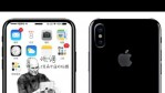 iPhone 8 CAD Render
