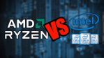 AMD Ryzen Series Came Up On Top In A Survey Leaving Intel Kaby Lake Series Much Behind