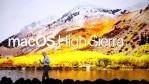 Apple Updates macOS to 'High Sierra'