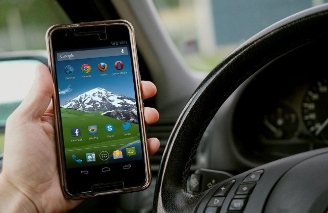 Meet the New App That Could Change the Way You Drive