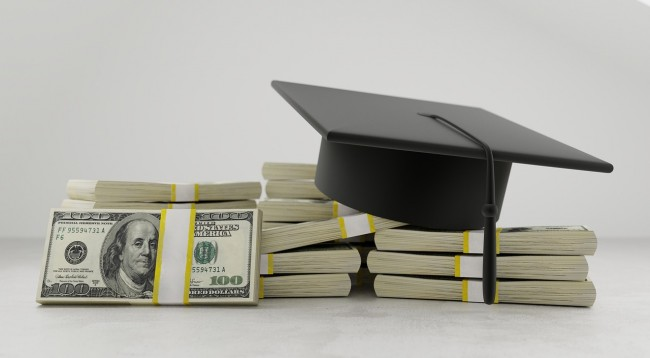 Crunching the Numbers on Student Loans