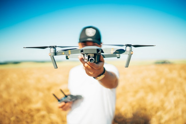 Industries That Benefit The Most From Aerial Drone Imagery