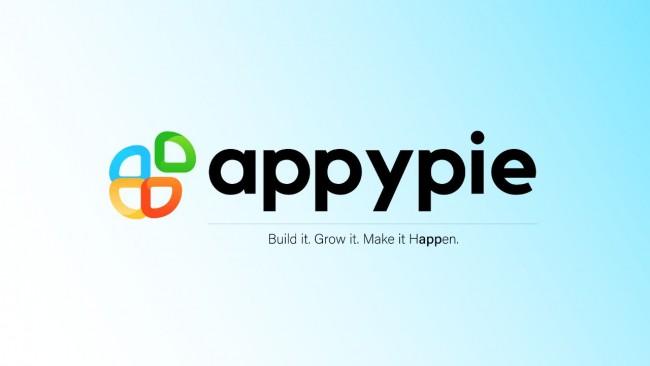 Appy Pie Offers Amazing No-Code App Development Features