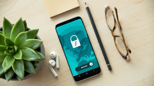 3 Things to Know About Smartphone App Security